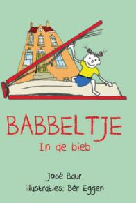 José Baur - Babbeltje in de bieb