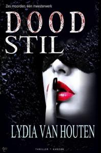 Lydia van Houten - Doodstil