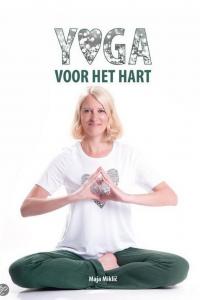 Maja Maklic - Yoga voor het hart