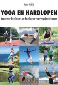 Maja Miklic - Yoga en hardlopen