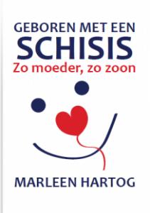Marleen Hartog - Geboren met schisis
