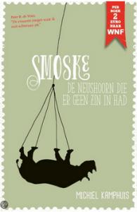 Michiel Kamphuis – Smoske, de neushoorn die er geen zin in had