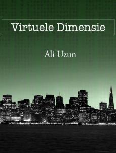 Portfolio - Redactie - Virtuele dimensie