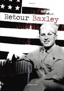 Stephan van Erp - Retour Baxley