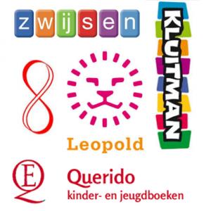 Uitgeverijen Kinderboeken